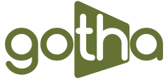 Logo du GOThA
